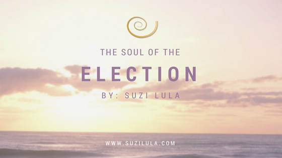 The Soul of the Election